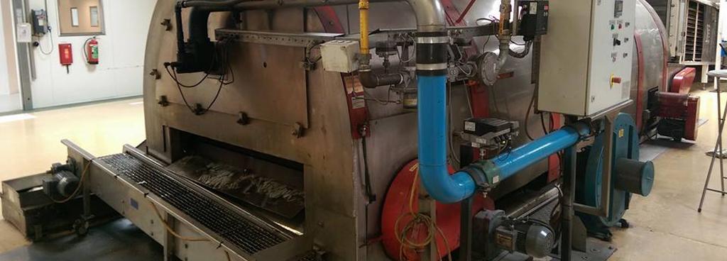 Inspecties & Onderhoud aan industriële ovens en branders